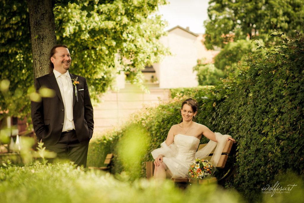 Hochzeit Conny&Andi